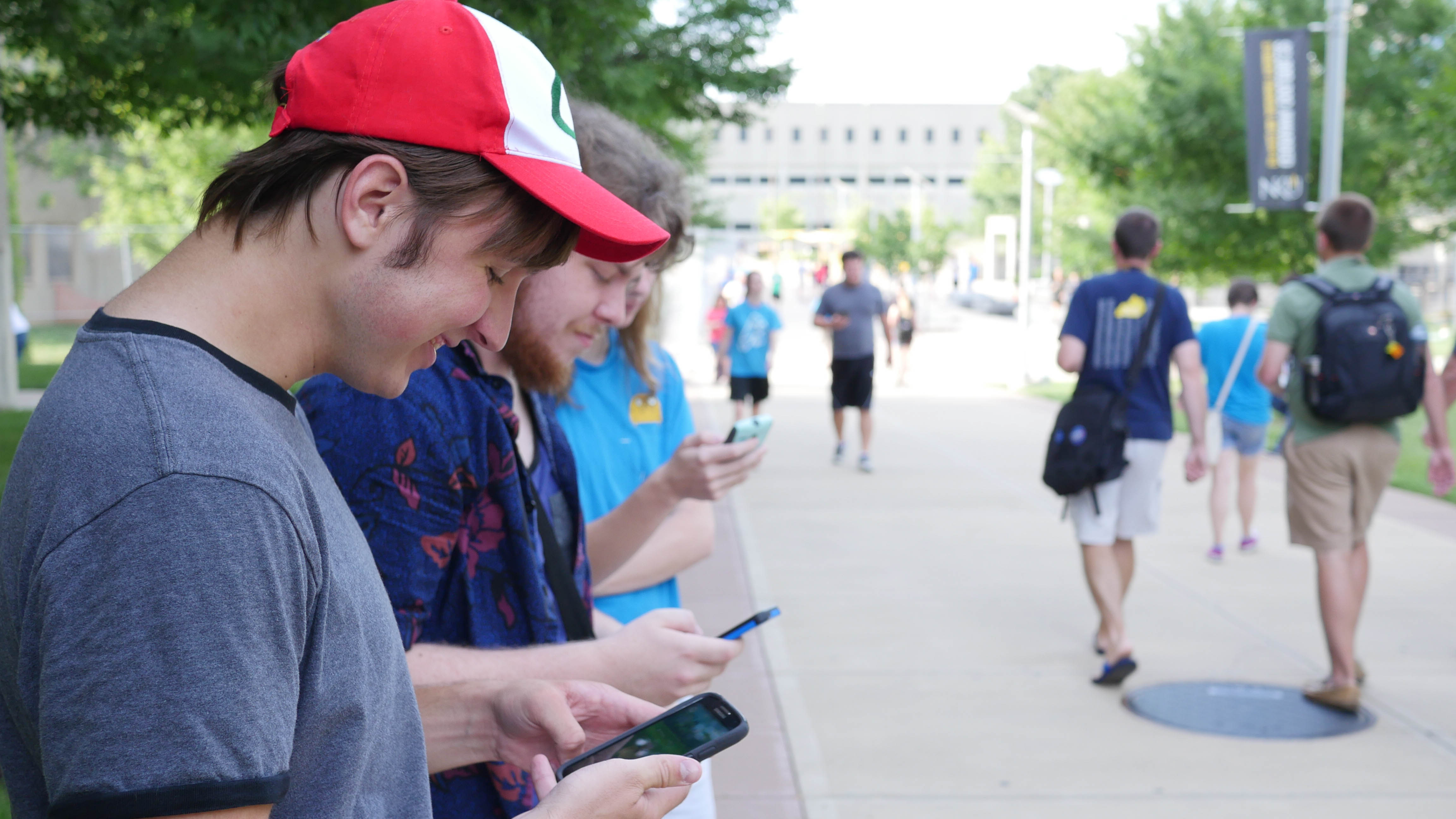 Over+1%2C000+people+joined+and+battled+Pokemon+forces+Tuesday+evening+on+NKU%27s+campus.+