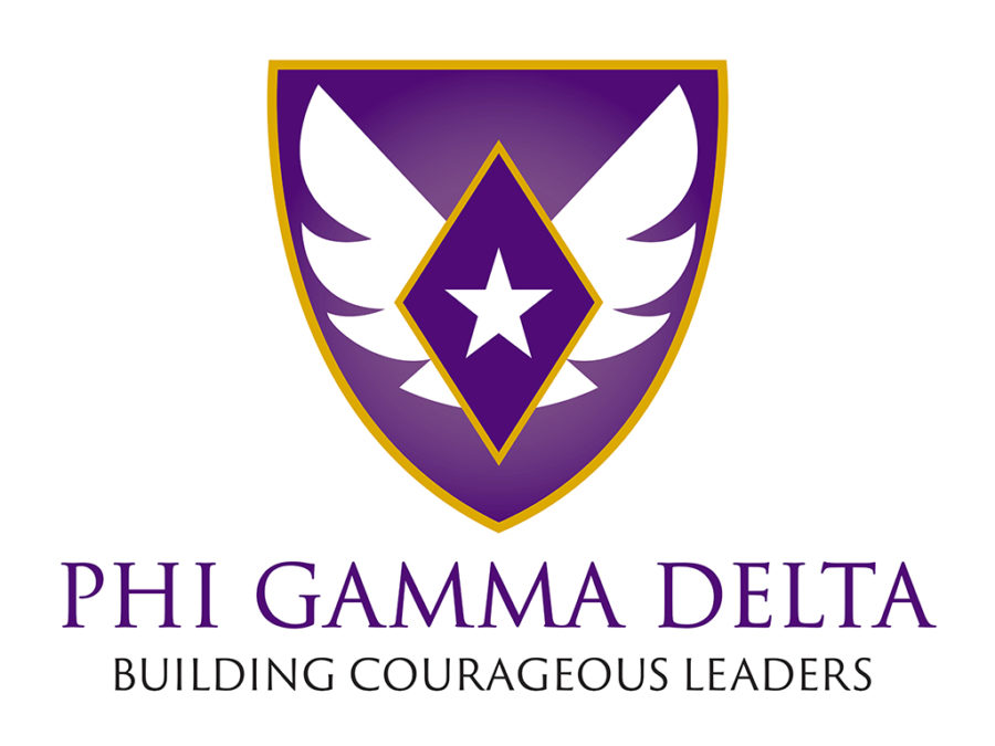 Phi+Mu+and+Phi+Gamma+Delta+come+to+campus