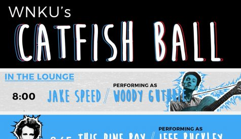 WNKU's Catfish Ball honors past rock stars with a tribute concert