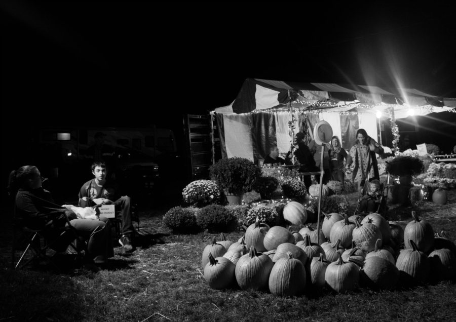 The Kentucky Wool Festival was Oct. 7-9 this year in Falmouth, Kentucky.  The festival has been going on for over 25 years and has a way of bringing all types of people together.