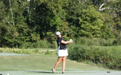 Women's golf falls just short in Horizon League tournament