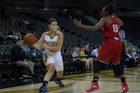 Kent State rally too much for NKU in season opener