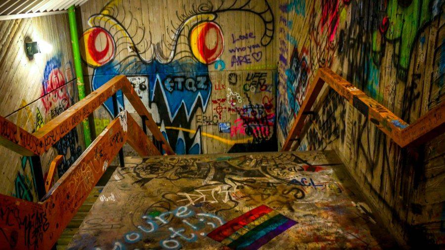 graffiti thumb