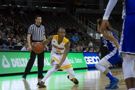 WATCH: Men's basketball | NKU vs. EIU