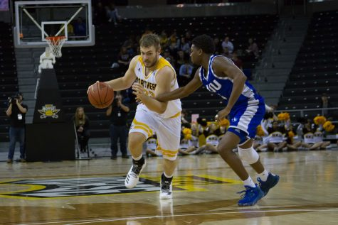 Williams, Murray carry Norse to fifth straight win