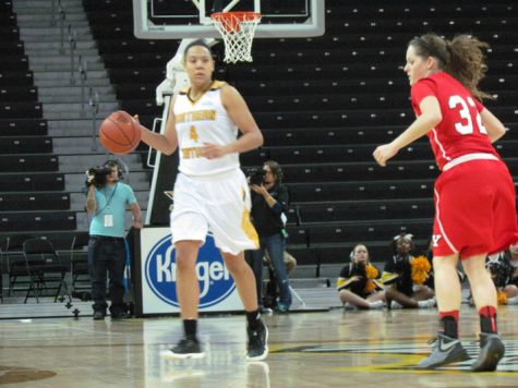 Norse win first Horizon League game of the season