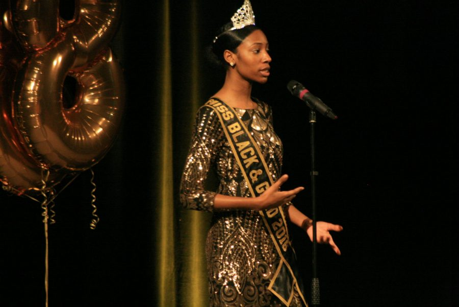 Dejah Rawlings, last year's queen, said she's proud of Jones and loves her dearly.