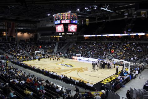 NKU vs. Flames-5
