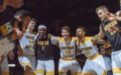 Chamber of Commerce to honor NKU men's basketball