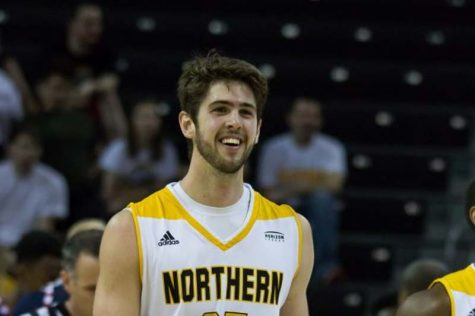 Despite constant changes, Murray thrives for Norse