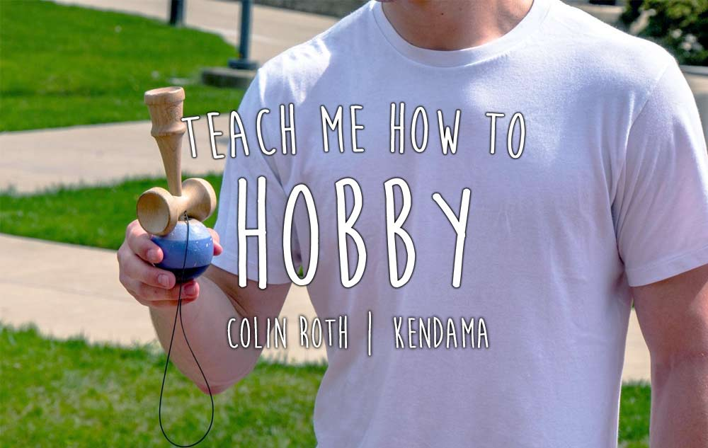 UNITY: NKU Student builds relationships through playing Kendama