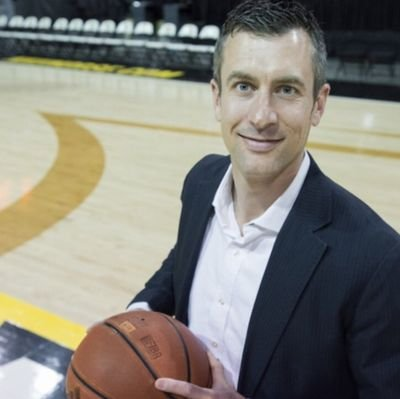 Joe Cobbs is an associate professor at NKU who teaches sport business.  Recently, he was a guest on episode 17 of