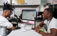 'Bust Moves 2017': Radio hosts In a studio of their own