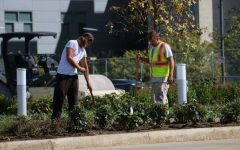 UPDATE: A greener Lot K nears completeion