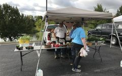 Cold Springs Farmer's Market, a stone's throw from NKU