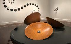 Ana England's 'Kinship' sculpts curiosity from ceramics