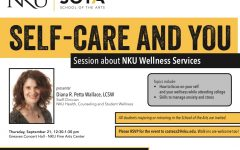 SOTA Wellness Session:Self-Care and You