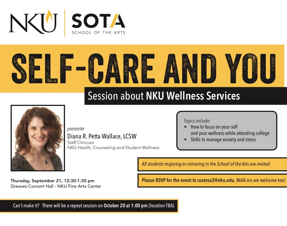 SOTA+Wellness+Session%3ASelf-Care+and+You