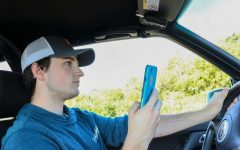 Snapchatting and driving: a potentially fatal distraction