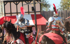 Ohio Renaissance Festival hosts weekends of combat, craft and fantasy