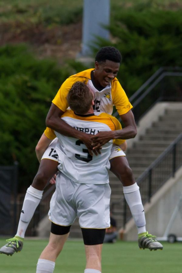 NKU+players+celebrate+after+a+goal+by+Calvin+Murphy+%283%29