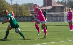 Norse move into first place in Horizon League