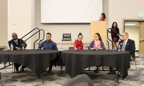 Immigration town hall gives community forum on national issue