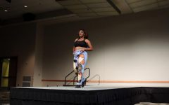 GALLERY: Black Women's Organization fashion show highlights local talent