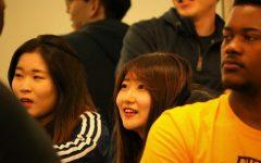 Korean Club: a symbiotic relationship