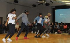 Feel the Beat showcases a flurry of dance styles