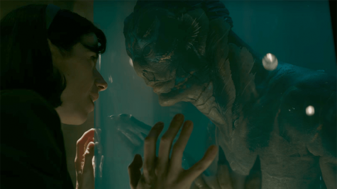 REVIEW: Guillermo del Toro's <i>The Shape of Water</i>