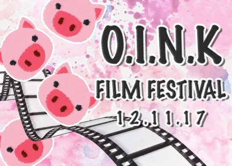 Second-annual O.I.N.K Festival features student cinema