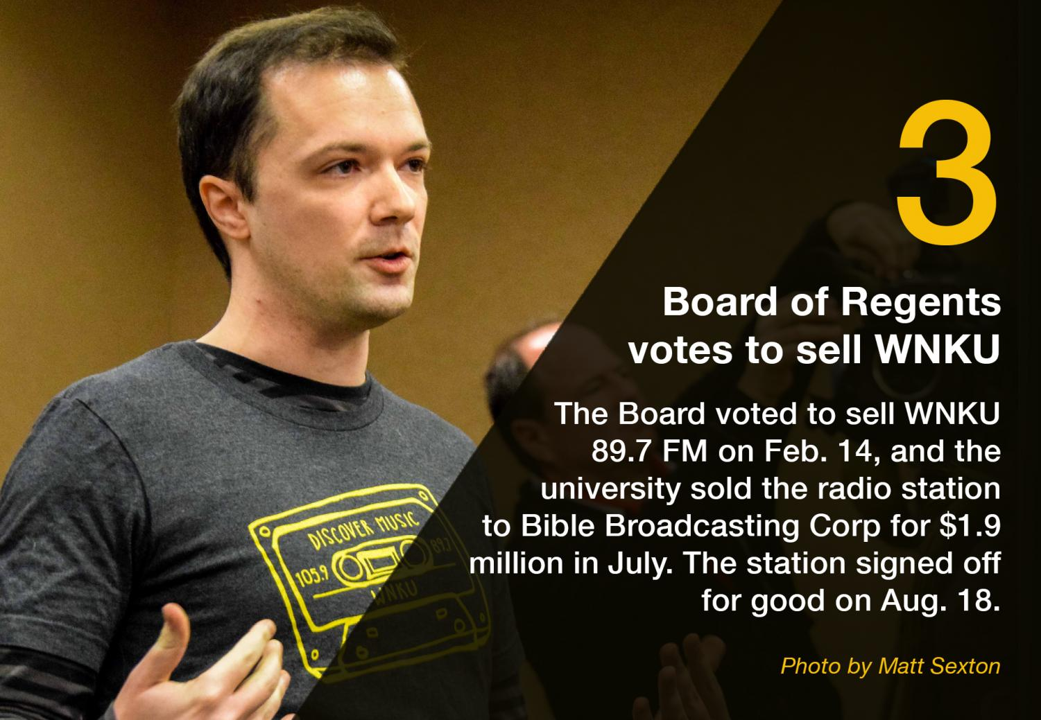 After+years+of+serving+the+Greater+Cincinnati+region%2C+the+Board+voted+to+sell+WNKU+89.7+FM+on+Feb.+14%2C+and+the+university+sold+the+radio+station+to+Bible+Broadcasting+Corp+for+%241.9+million+in+July.+The+station+signed+off+for+good+on+Aug.+18.