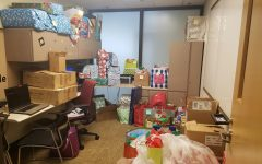 NKU's Holiday Help celebrates record participation