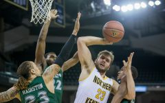 Norse finish Wisconsin road trip with victory over Green Bay