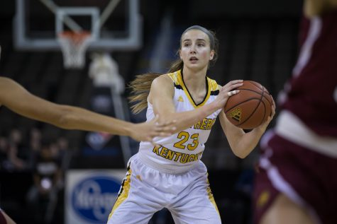 Norse defeat Milwaukee to break three game losing streak