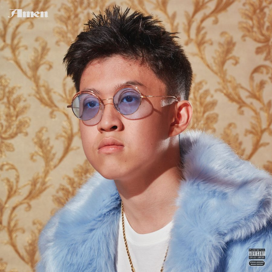 REVIEW: Rich Brian -