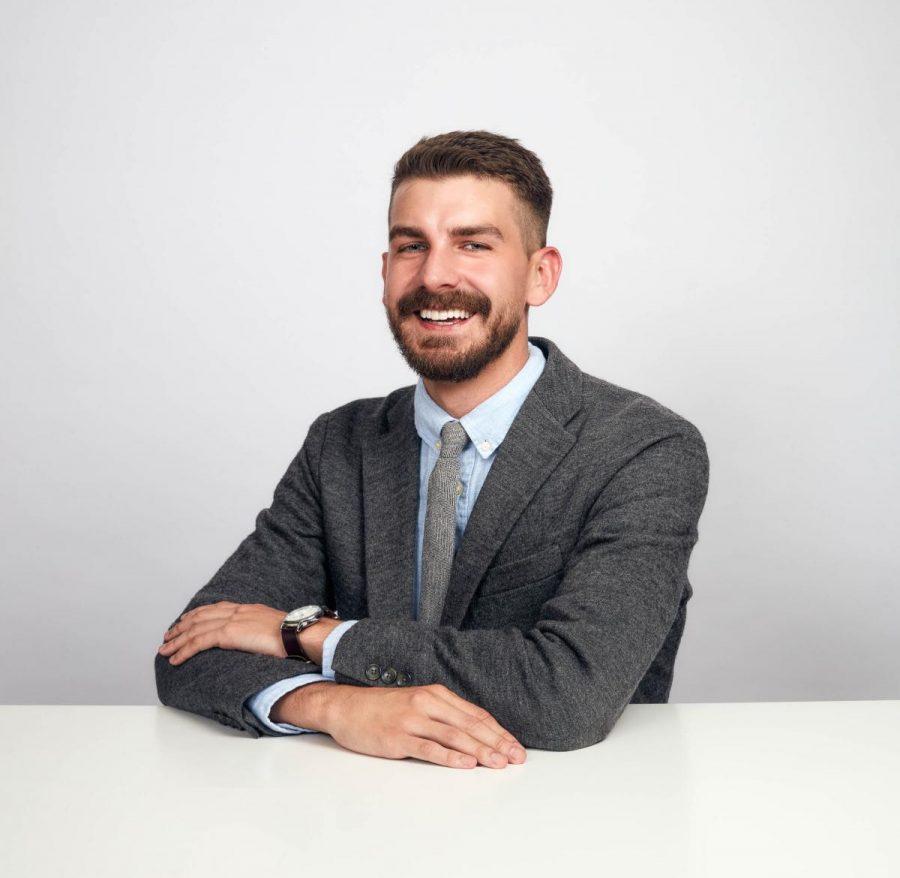 Schultz became an associate editor at Cincinnati Magazine in August.