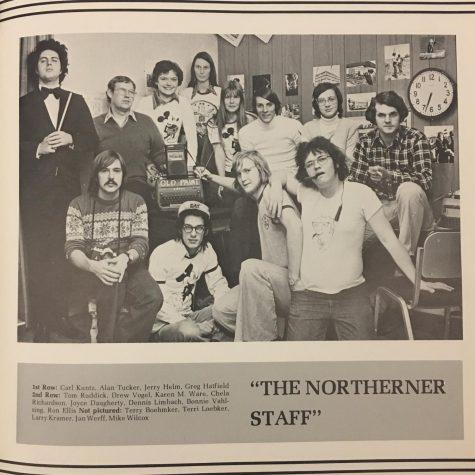 TIMELINE: A Northerner retrospective