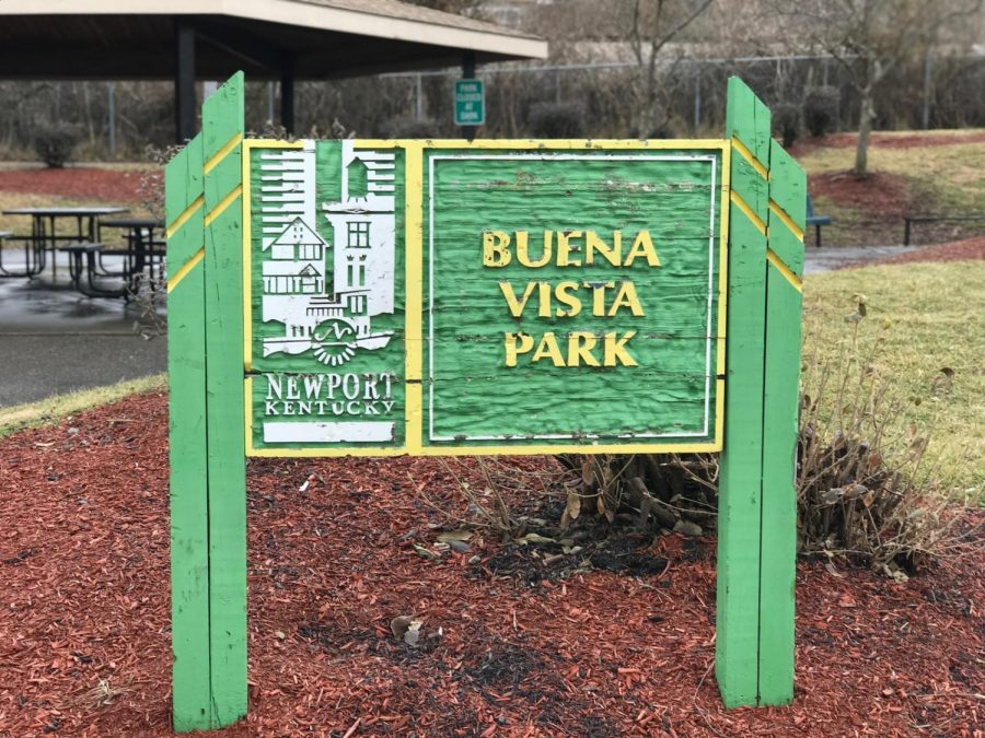 Buena Vista is located between 7th and 12th street in Newport, KY.
