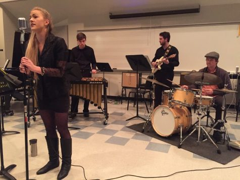 Jazz combos give coast-to-coast performance
