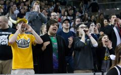 iHeartRadio to be home for NKU men's basketball games through 2022-23