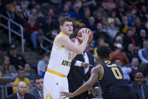 Norse escape with a victory over Milwaukee