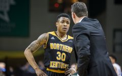 Norse can't complete comeback; fall to Wright State for second time