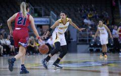 Wright State ends NKU's win streak