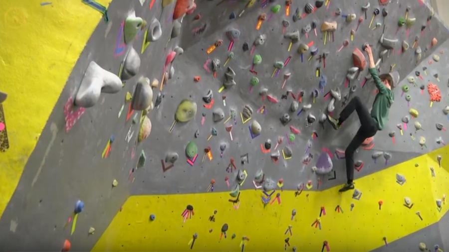 climbing club image