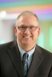 Chase Law School Dean Jeffrey A. Standen.