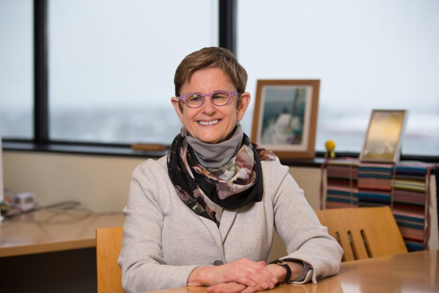 Kathleen Roberts is the Senior Advisor to the President for Inclusive Excellence.