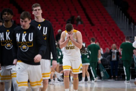 Horizon League run ends abruptly in quarterfinals for NKU