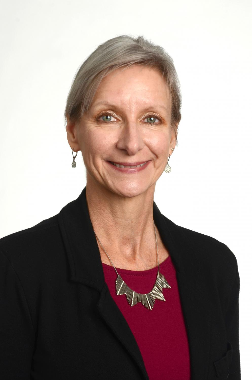 Valerie Hardcastle, executive director of the Institute for Health Innovation.